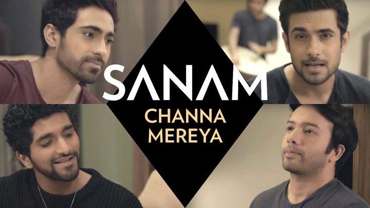 Channa Mereya | Sanam