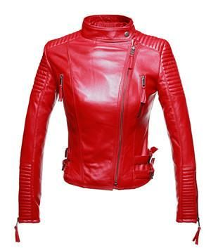 Genuine Leather Women Sheepskin Jaqueta De Couro Womens Coats & Jackets Black Leather #sheerbliss #bestoftheday  #leatherjacket #leather #handemade #leathercraft #fashion