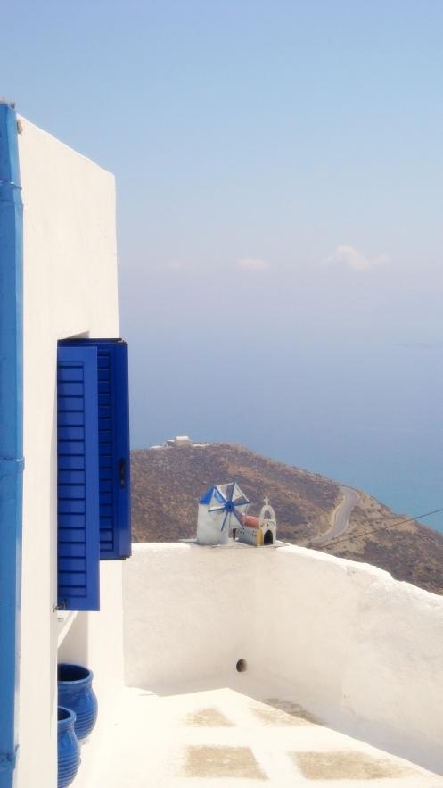 Anafi, Greek Islands #greekislands #tripsta #travelplanet24