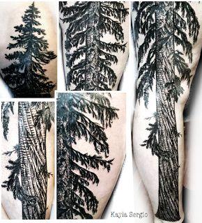 25 Best Redwood Tattoo Ideas On Pinterest Small Nature