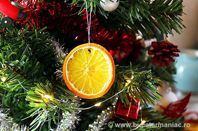 Cum se usucă portocalele pentru decor – video DIY