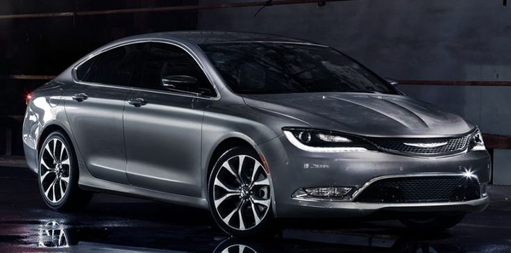 2017 Chrysler 200 front  #2017Chrysler200  #2017Chrysler #Chrysler200