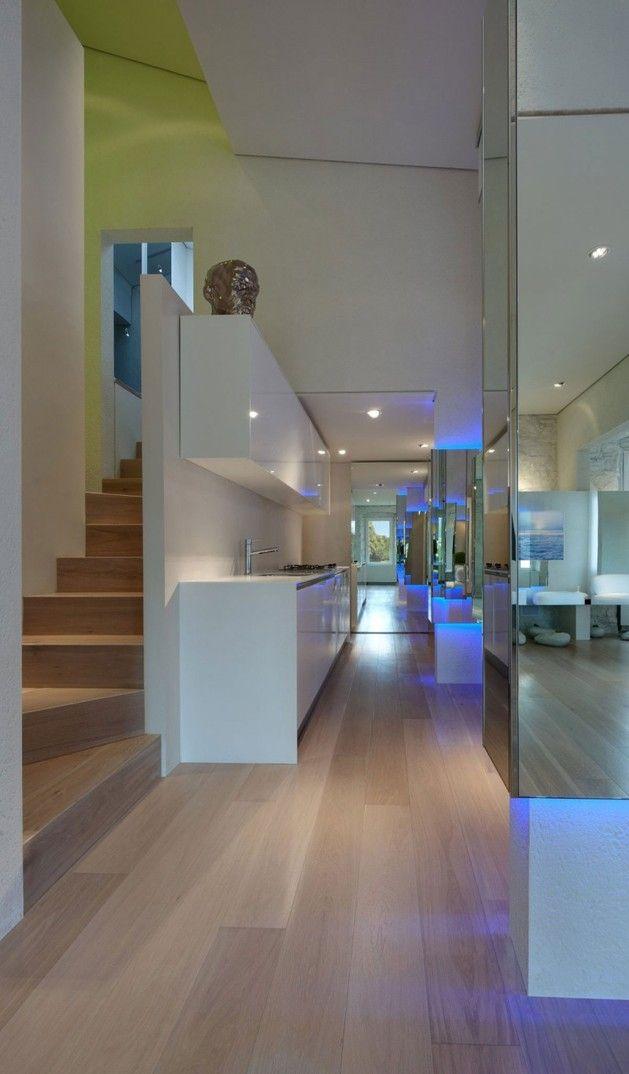 Ei Themed Interiors im Renaissance-Haus von Weiß Ganzes Haus - interieur design neuen super google zentrale