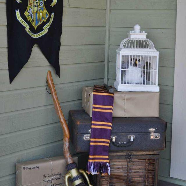 S'il y a un bien un sort que les parents aimeraient jeter à leurs enfants, c'est celui de les endormir d'un coup de baguette magique. Et à défaut d'y arriver, certains ont fait le choix de les plonger dans l'univers fantastique d'Harry Potter...