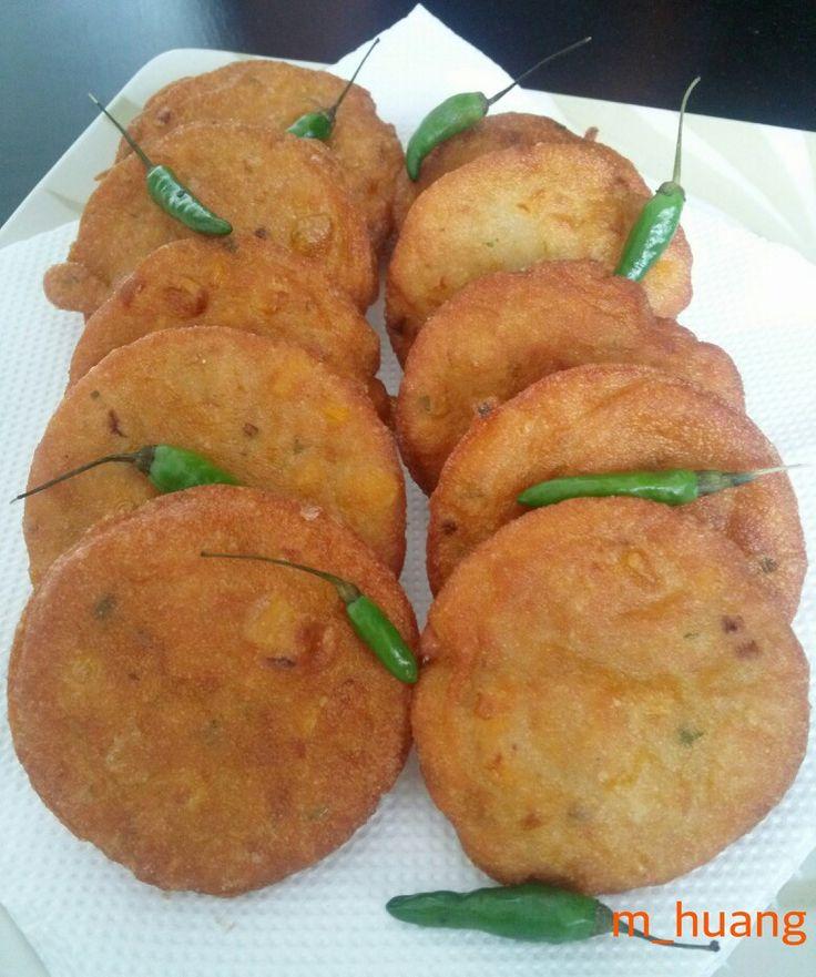 #bakwanjagung #cornfritters