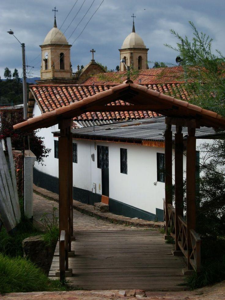 Cucunuba, Cundinamarca, Colombia