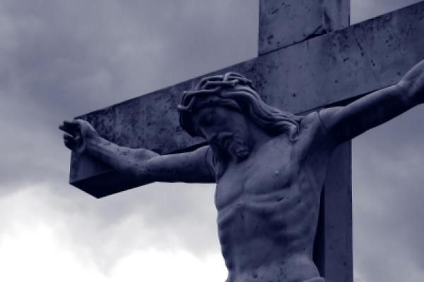 Blessings & Prayers - Bendiciones Y Oraciones: Holy Friday Jesus Died For You Because He Love YOU...