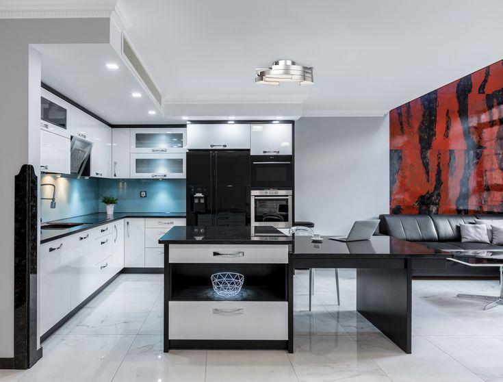 les 25 meilleures id es de la cat gorie plafonnier cuisine. Black Bedroom Furniture Sets. Home Design Ideas