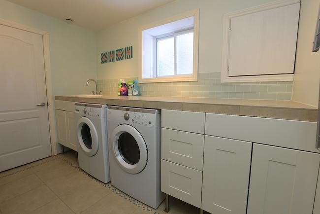 amazing laundry room home for sale wasaga beach 74 62nd street s pinterest laundry. Black Bedroom Furniture Sets. Home Design Ideas