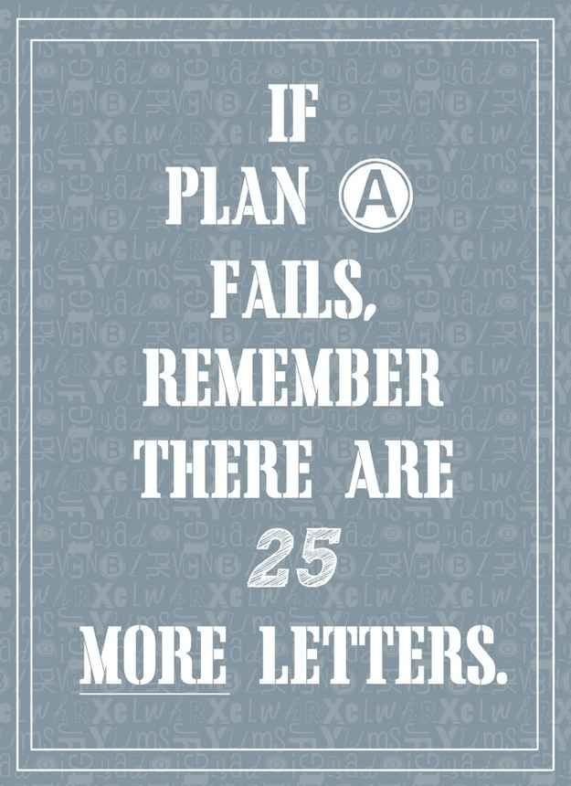 wise words planner