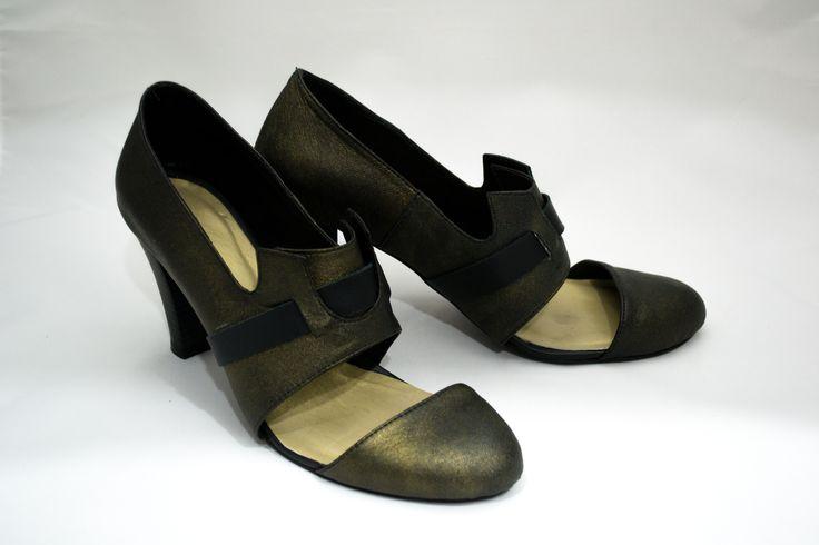 Shoes design! by. Adriana Herrera