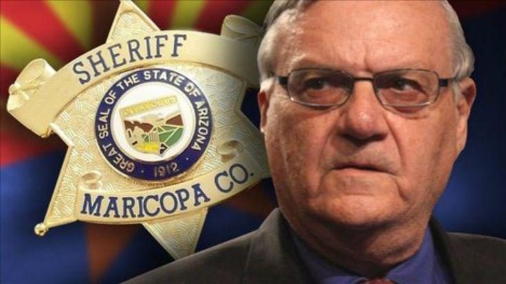 Sheriff Joe Arpaio of Arizona's Maricopa County was recently interviewed about the news of Barack Obama's first line of business after he returns from Hawaii in January 2016. President Obama will take his pen and write one of his executive orders. However, Sheriff Arpaio isn't having any of it, and he's taking on Obama.