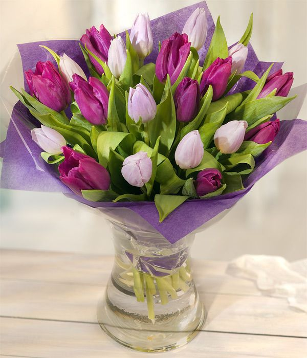 lilac flower delivery for valentine's day