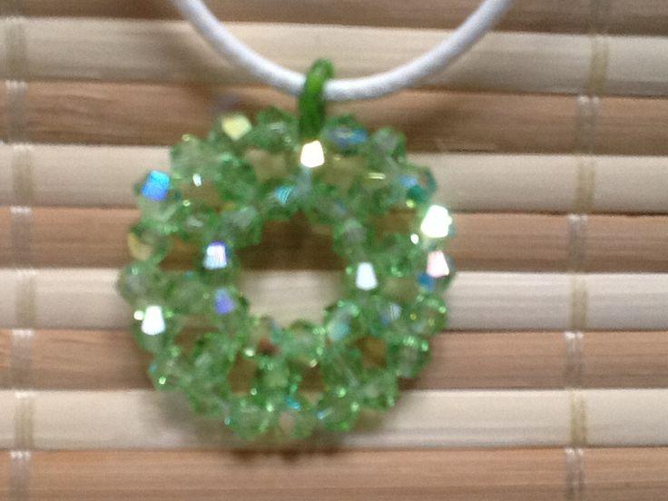 Zöld karika