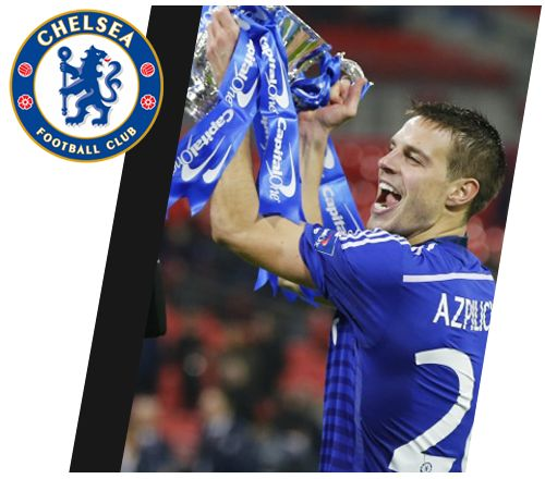 equipo-chelsea: Visit his official website.