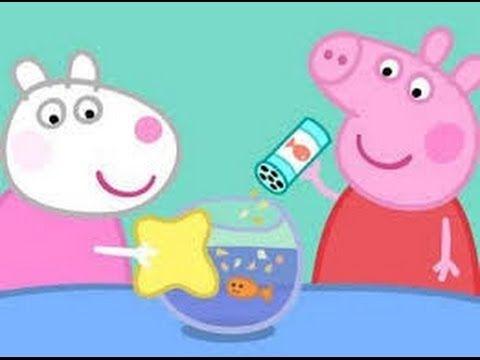 Peppa pig dibujos animados.