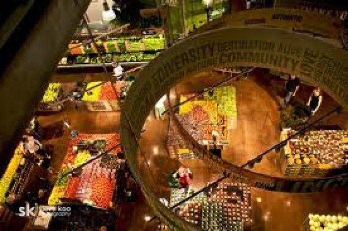 #Whole #Foods, il #cibo #biologico che ha conquistato gli americani