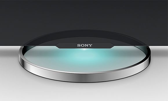 Sony Global - Sony Design   Feature Design   Sense of Quartz