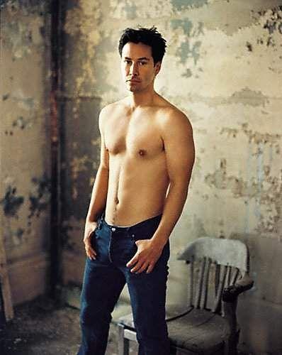 Keanu Reeves «~ Ultimate Bill n Ted