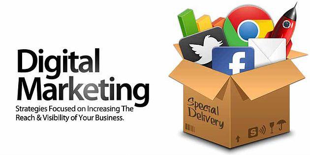 Layanan profesional oleh ahlinya, pembuatan Website bisnis dan digital marketing oleh #MenaraDigital