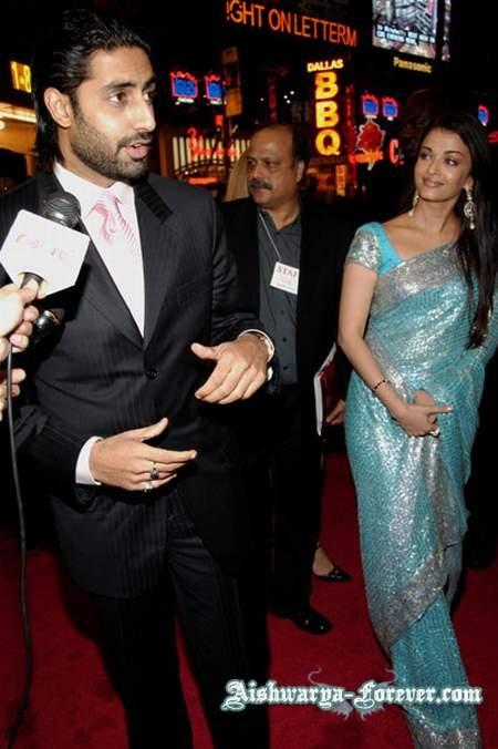 Abhishek Bachchan Aishwarya Rai