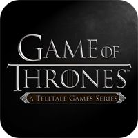 game of thrones telltale game icon - Google Search