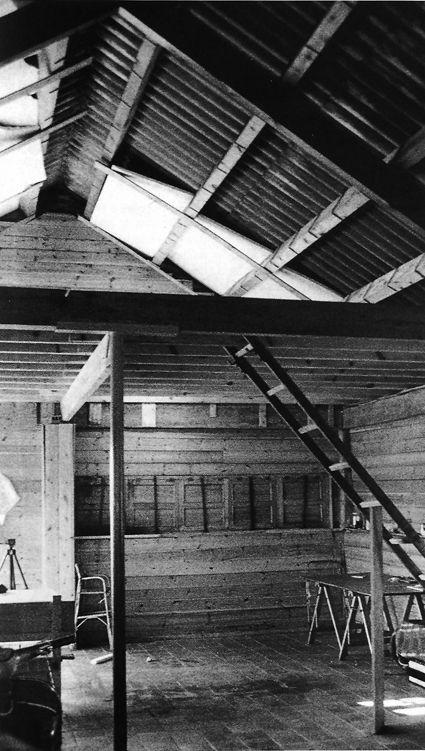 Casa para un pintor   Manuel Gallego Jorreto   Illa de Arosa
