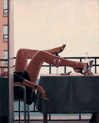 Jack Vettriano -