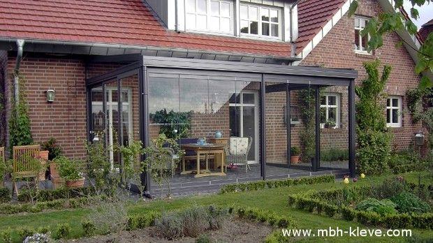 Glashaus: Genießen Sie Ihre Zeit – geschützt hinter Glas oder im Freien!: Kreis Kleve   Emmerich am Rhein   Umgebung Rees   Wesel   Kranenburg   Goch   Bedburg Hau