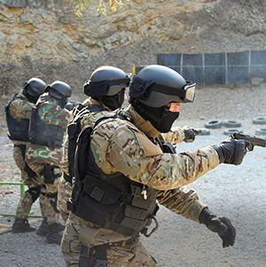 Basic to Advanced Firearms Training Perth - http://sig.edu.au/