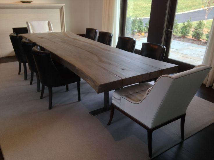Www Jmlifestyles Com Woodform Concrete Slab Table Top
