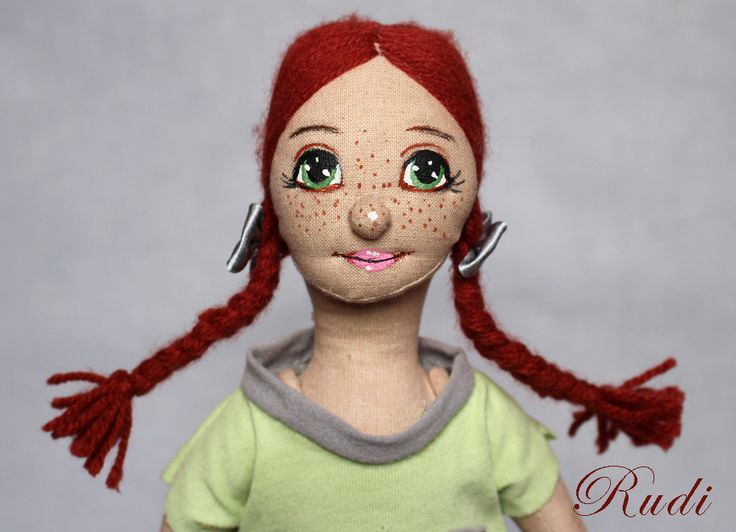 Lala szmacianka