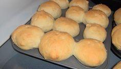 Petits pains chauds maison #paques