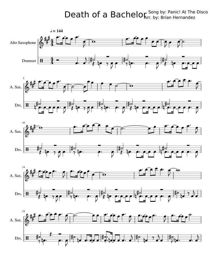 All Music Chords saxophone solo sheet music : Best 25+ Alto sax sheet music ideas on Pinterest | Alto songs ...