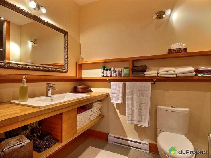 Les 25 meilleures id es concernant salle de cin ma sous for Salon de la salle de bain