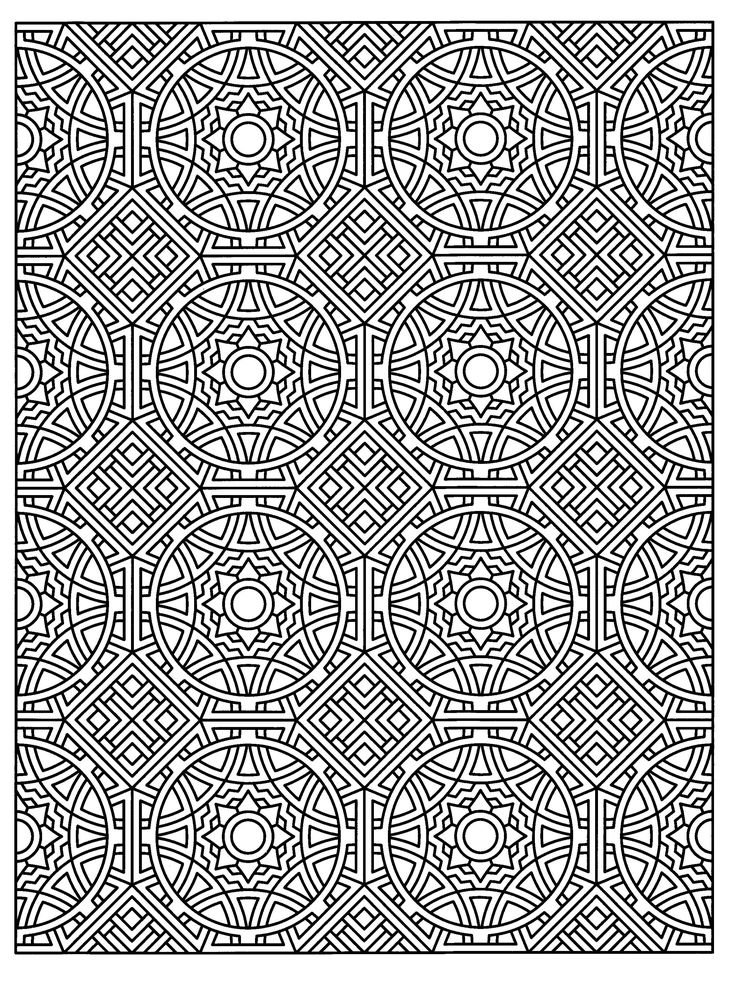 25 unique abstract coloring pages ideas on pinterest adult coloring pages printable adult. Black Bedroom Furniture Sets. Home Design Ideas