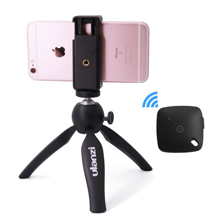 Cheap tripod for, Buy Quality travel tripod directly from China mini tripod Suppliers: Ulanzi mini Tripod with Holder Mount / Selfie Portable Camera Tabletop Travel Tripod for iPhone 7 Plus Sony Samsung Mobile Phone