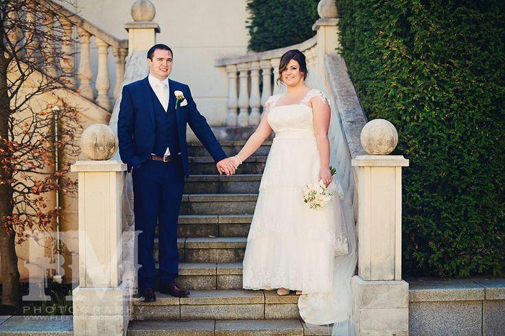Weddings at Powerscourt Hotel
