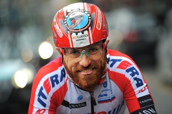 Ciclismo Tour de France: Luca Paolini sospeso perche' positivo alla cocaina