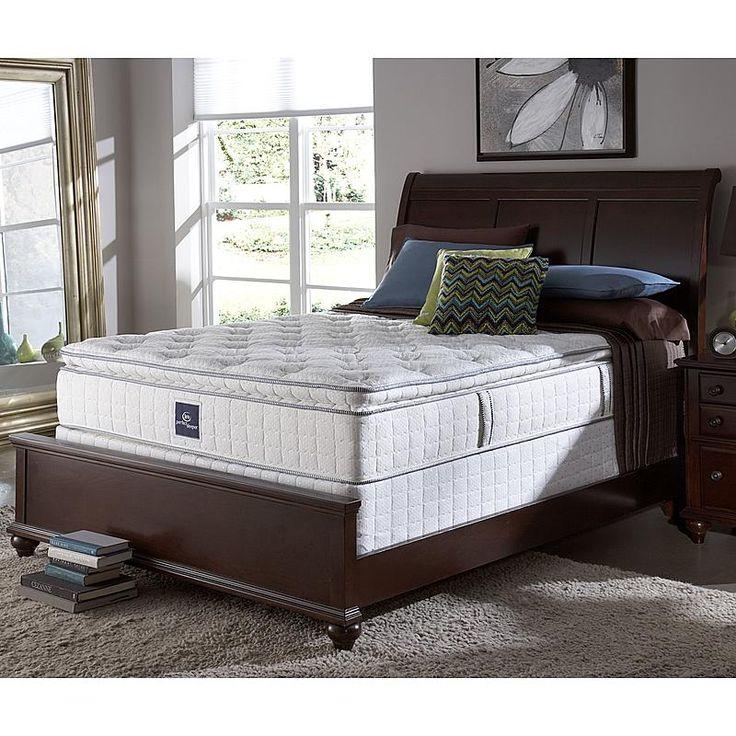 firm full size mattress