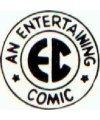 EC Comics Logo