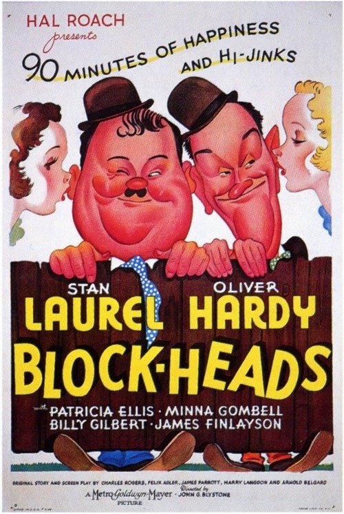 Image detail for -Laurel and Hardy