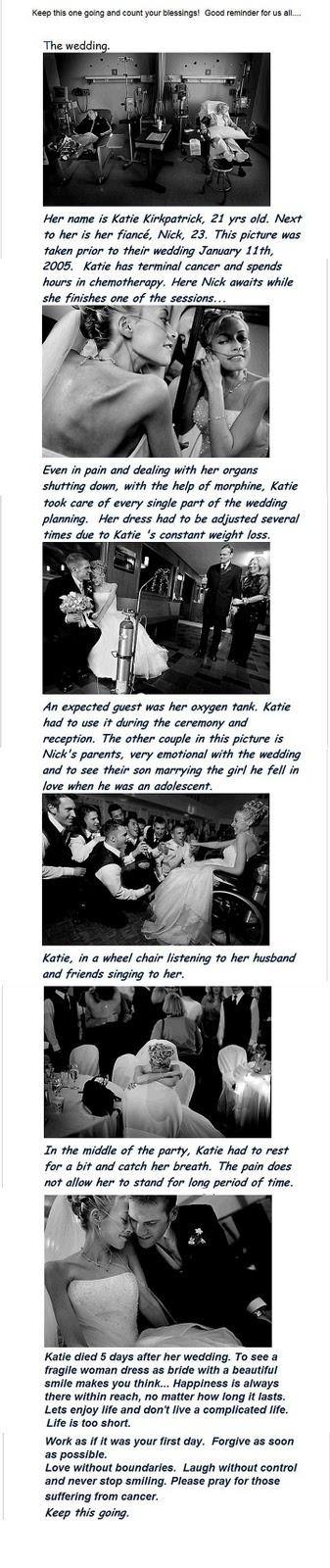 Michael Mancuso - PhotoJournal: The Wedding