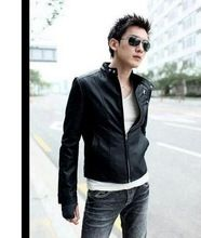 {Like and Share if you want this  Men Leather Jacket Hot Sale Sale Faux Leather Pu Full Polyester Standard Ceket 2017 Locomotive Collar Washed Leather Jacket|    All new arrival Men Leather Jacket Hot Sale Sale Faux Leather Pu Full Polyester Standard Ceket 2017 Locomotive Collar Washed Leather Jacket now on discount sales $US $39.00 with free shipping  you could find this kind of item plus much more at the website      Find it now here…