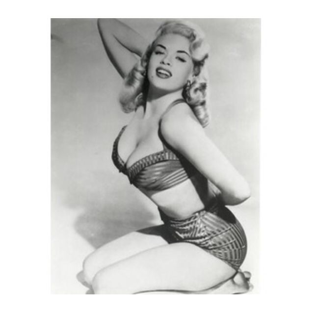 Pin Up Girl Founded On Tumblr