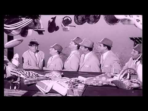 Schlagerstars der 60er Jahre - Hazy-Osterwald-Sextett