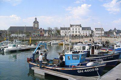 Plages Piriac-sur-Mer (44) - Station balnéaire de Piriac sur Mer - Loire-Atlantique - Pays de la Loire | Avis, Photos - Plages.tv
