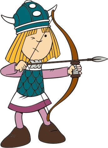 Wickie und die starken Maenner (Vicky the Viking is an Austrian-German-Japanese cartoon series which tells the adventures of Vicky, a young Viking boy who uses his wits to help his Viking fellows. It premiered on the German TV channel ZDF on January 31, 1974)