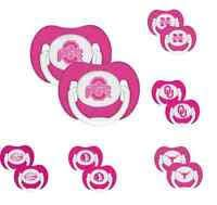 Image result for NFL Pacifiers pink