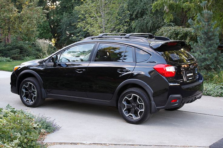Subaru Crosstrek - Page 10 - ADVrider I'll take one with a manual transmission.